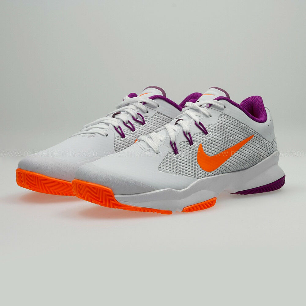 new product 2eed8 5d916 ... Zapato De Tenis Nike Mujeres Air Zoom Ultra Arcilla-
