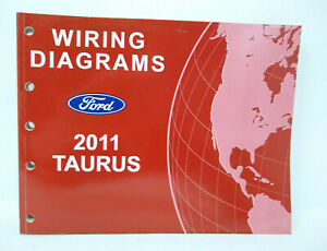 Ford Taurus Wiring Diagram from i.ebayimg.com