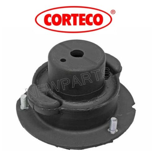 For Mercedes W124 W129 300E Front Left or Right Strut Mount CORTECO OEM 21652164