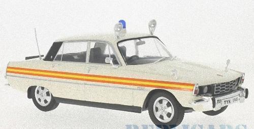 MDG MDG18045 - Rover 3500 V8 Police - 1974  1 18