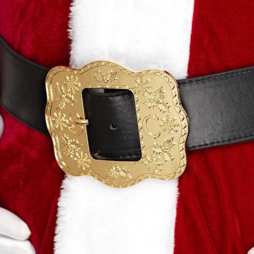 Deluxe Babbo Natale Cintura