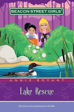 Lake Rescue (Beacon Street Girls #6) Bryant, Annie Paperback