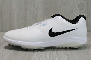 Tranquilidad Suponer fondo de pantalla  50 nuevo para hombres Nike Vapor Pro Boa Blanco Negro Picos Zapatos de Golf  AQ1790-100 Talla 13 | eBay