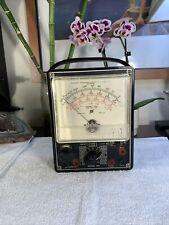Vintage Emc Whitey Rare Model 104 Vg Shape