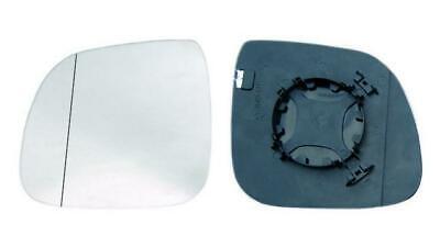 Conductor No calefactable Cristal espejo retrovisor Opel Combo 02 =/>11