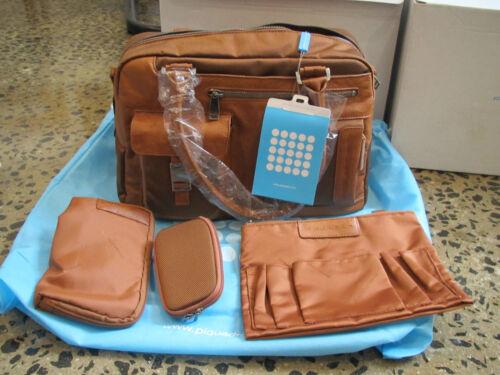 Piquadro Tan bolso bolsas cu Frame Womens Bd1588fr Light 3 W multifunción rITErwxq4