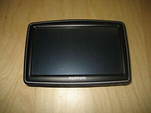 TomTom XXL IQ Routes Edition GPS Receiver 636926053754 | eBay