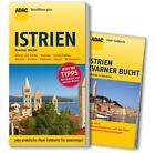 ADAC Reiseführer plus Istrien und Kvarner Bucht von Axel Pinck (2014, Taschenbuch)