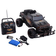 New 1:10 4CH RC Mud SUV Car Remote Control All Terrain Off-road Truck New