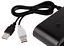 thumbnail 5 - GameCube Controller Adapter for Nintendo Switch 4 port to USB Wii U PC 3 in 1