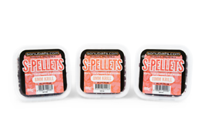 Sonubaits-S-Pellets-Krill-Various-Sizes-Available
