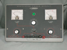 Heathkit Ip 32 Hv Regulated Power Supply