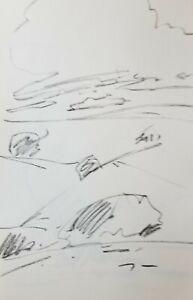 JOSE-TRUJILLO-Vertical-Format-COA-ORIGINAL-Charcoal-Paper-Sketch-Drawing-11X17-034