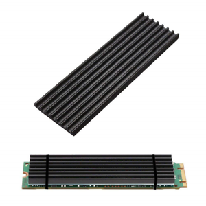 Aluminum-Heatsink-2Pack-Kalolary-Radiator-Chipset-Heat-Sink-Cooling-Fin-with-Pad
