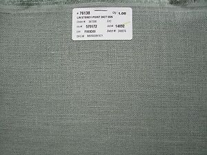 Linen French Lace By Wichelt 32 Ct FREE Tapestry Needle! 18 x 27