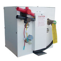 Whale 3 Gal Hot Water Heater White Epoxy