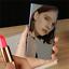 miniature 8 - SMART Miroir Clear View Flip capot de Coque Arrière Dur Samsung Galaxy S8 S9 S10 +