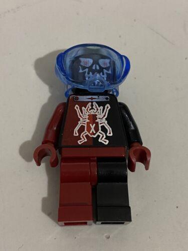 OGEL MINION ALPHA TEAM LEGO 4774 MINI FIG // MINIFIGURE ALP033