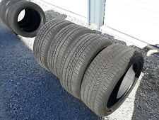 Take Off Yokohama Yk740 Gtx 255 55r18 Tire 082532 Qwk Ebay