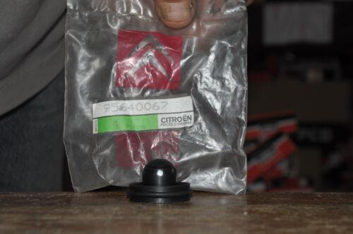 caoutchouc de doseur de frein citroen cx  pièce d/'origine 95640067 sans embalage
