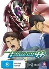 Mobile Suit Gundam 00 : Season 2 : Vol 5 (DVD, 2011)