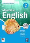 Macmillan English Level 2 Presentation Kit Pack by Louis Fidge (Mixed media product, 2016)