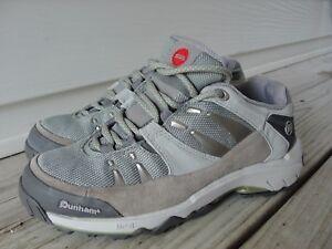 e3bd03e2540 Details about Dunham Womens Hiking boots Waffle Stomper size 6.5 EUC