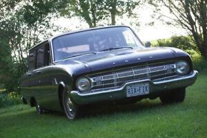 1961 Ford Falcon Stationwagon