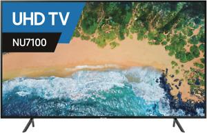 "NEW Samsung UA55NU7100WXXY 55""(140cm) UHD LED LCD Smart TV"