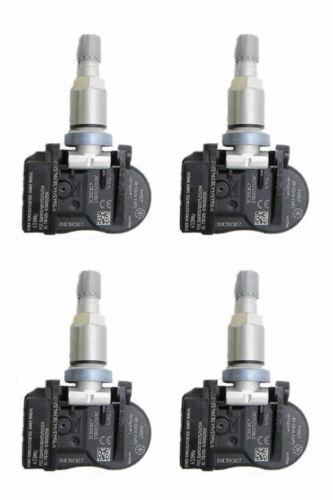Sensore Pressione Pneumatici Set NUOVO rdks TPMS LAND ROVER RANGE ROVER III IV EVOQUE ***