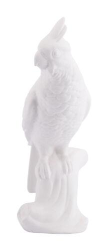 Bay Isle Home Hosford Parrot Figurine