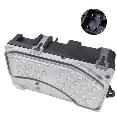 New A//C Heater Blower Motor Resistor Regulator fits Audi A6 R8 4F0820521A