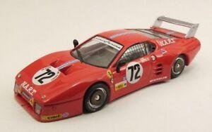 Ferrari 1982 Cudini 1/43 Best