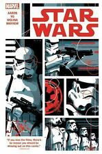 Star Wars Vol. 2 by Jason Aaron (2017, Hardcover)