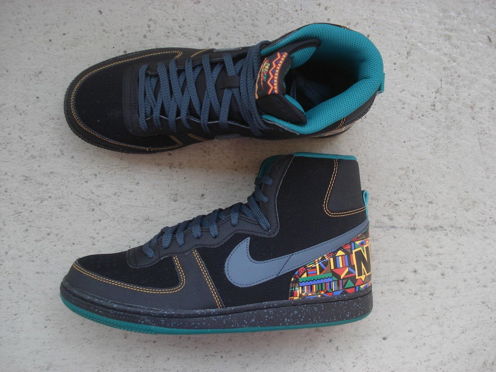 Nike Air Terminator High 44