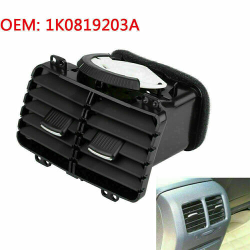 1K0819203A Rear Air Outlet Vent Assembly For MK5 MK6  MK5 Rabbit