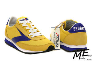 Image is loading New-Brooks-Vantage-Heritage-Collection-running-Men-Shoes-