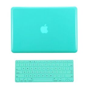 2-in1-TIFANY-BLUE-Crystal-Hard-Case-for-Macbook-PRO13-034-A1278-with-Keyboard-Cover
