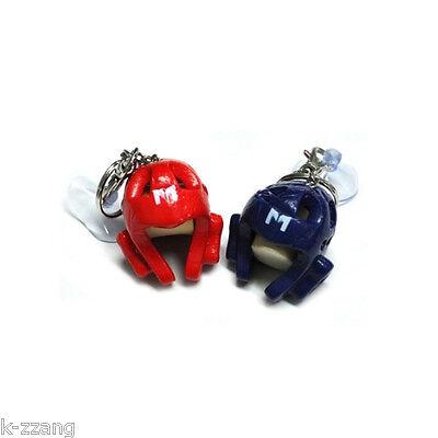 TAEKWONDO mini Headgear Accessory protector dobok uniform shoes TKD Tae Kwon Do
