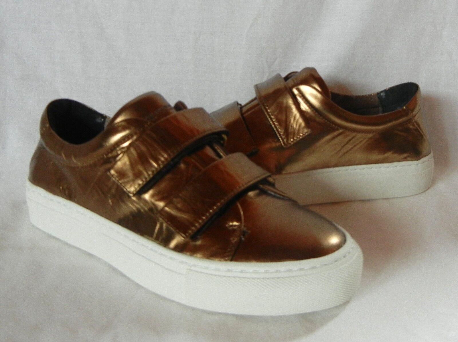 Royal Republiq Donna  Eplique Leather scarpe scarpe scarpe da ginnastica Retail  200 Dimensione 7 f436b4