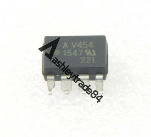 HCPL-V454-020 5PCS Manu:AVAGO Encapsulation:SOIC-8