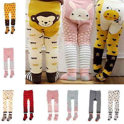 Socks Newborn Kid Boy Girl Toddler Baby Trousers PP Pants Infant Child Bottoms