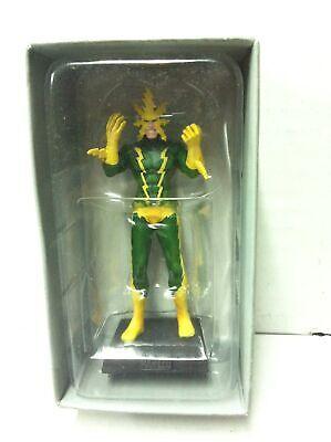 2008 Eaglemoss Supereroi Marvel Uomo Ragno CARNAGE Statuina Piombo MIB