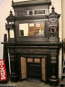 victorian-cast-iron-fireplace-with-overmantel-mirror-tiled-insert-is-sold