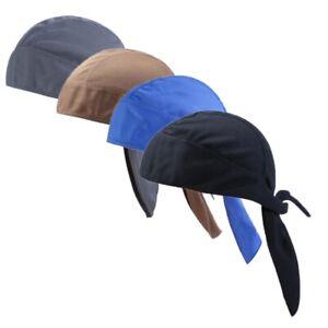 Bike-Bicycle-Cycling-Hat-Cap-Running-Bandana-Headband-Pirate-Beanie-Headwear