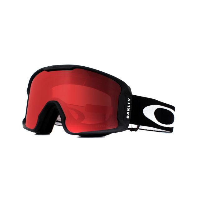 57743df51a7e Oakley Line Miner XM Matte Black Prizm Rose Snowboard Ski Mask ...
