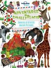 Adventures in Smelly Places: Packed Full of Activities and Over 250 Stickers by Lonely Planet Kids (Paperback, 2015)