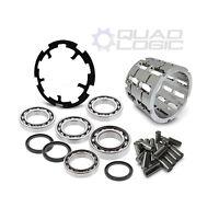 Polaris Rzr 800 (2008-2010) Front Differential Rebuild Kit With Aluminum Sprague