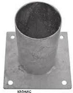 Unifix-A-Glas-fur-Saule-Runder-Holz-Technic-F20