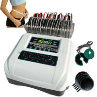 Microcurrent Body Shaper Slimming Stimulation Beauty Machine Breast Tighten Tool